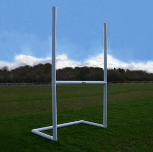 rugby-posts for kids - rugby posts with free delivery